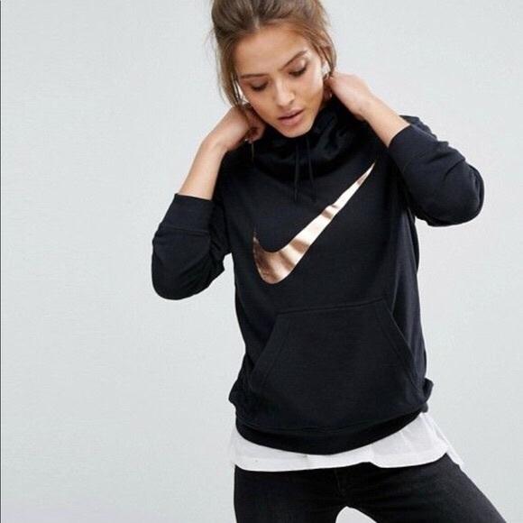 Nike Funnel Hoodie by Nike
